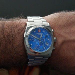 Zodiac Desert Master Watch ZO7008